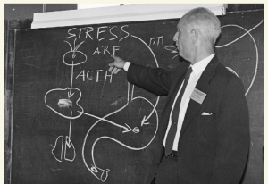 stress ed emozioni, Hans Selye