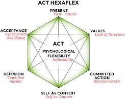 Hexaflex Flessibilità psicologica novatherapy