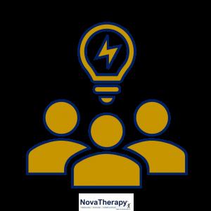 Gruppi di studio NovaTherapy