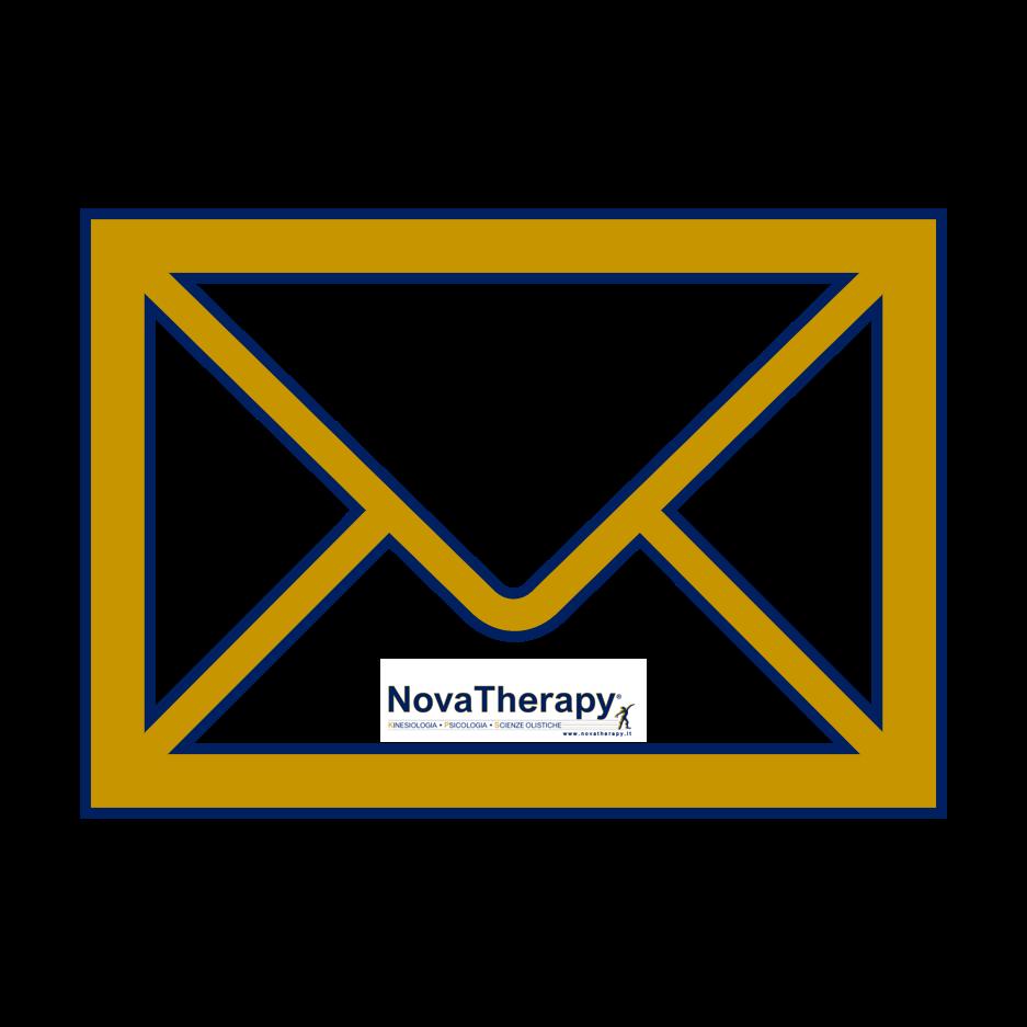 Contatti NovaTherapy®